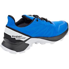 Salomon Supercross GTX Zapatillas Hombre, lapis blue/black/white